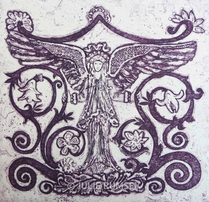 'Bird Angel'