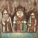 'The Lewis Chessmen'