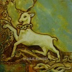 'The Stone Stags of Buxton 2'